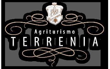 Logo Agriturismo Terrenia